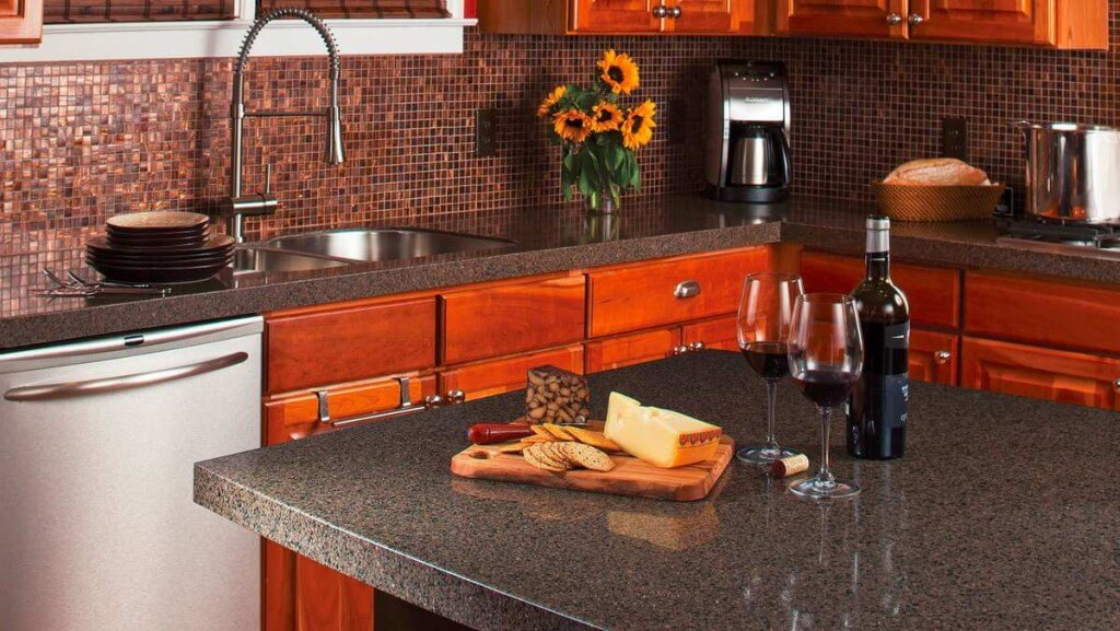 kitchen countertops roselle