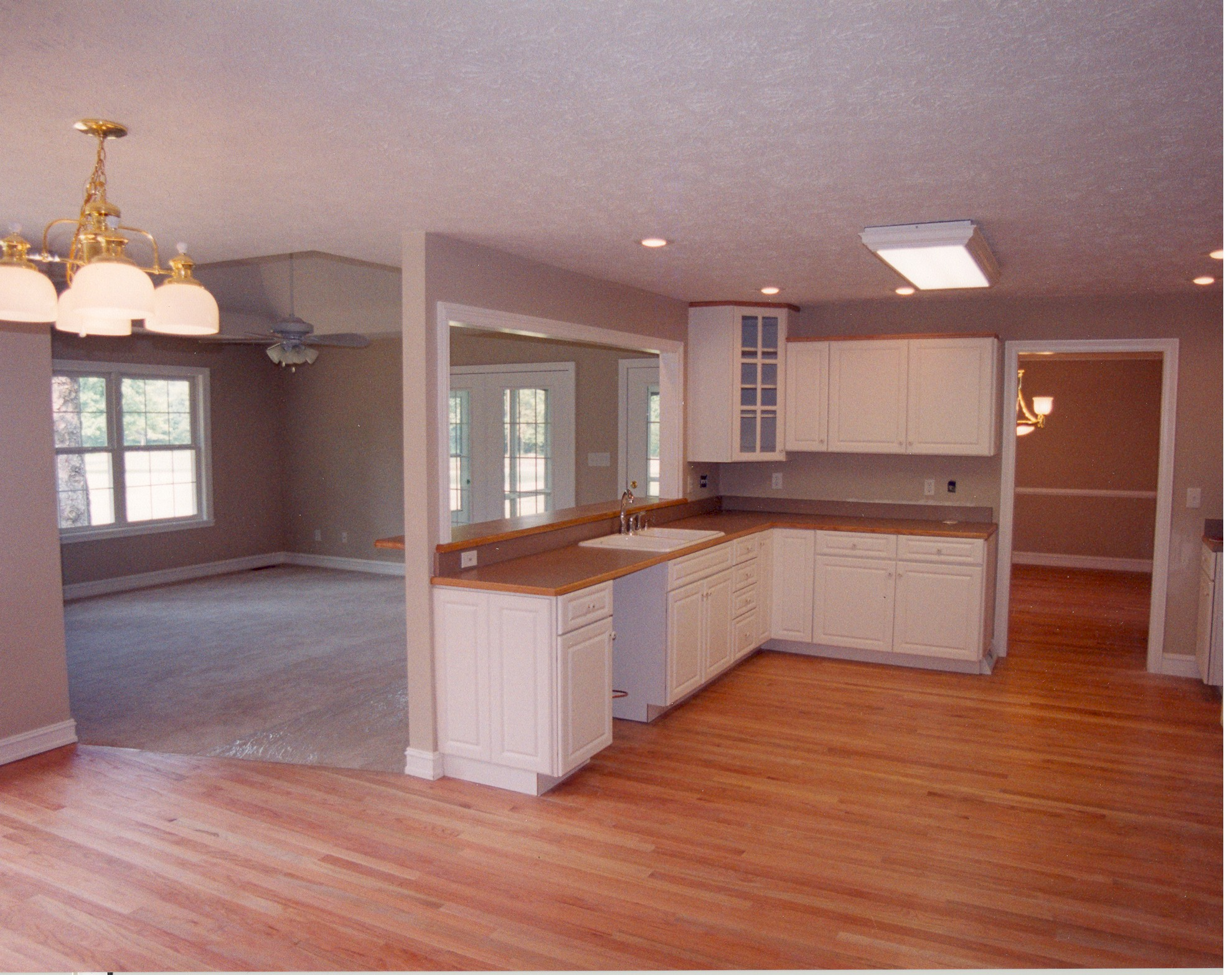 home remodeling chicago