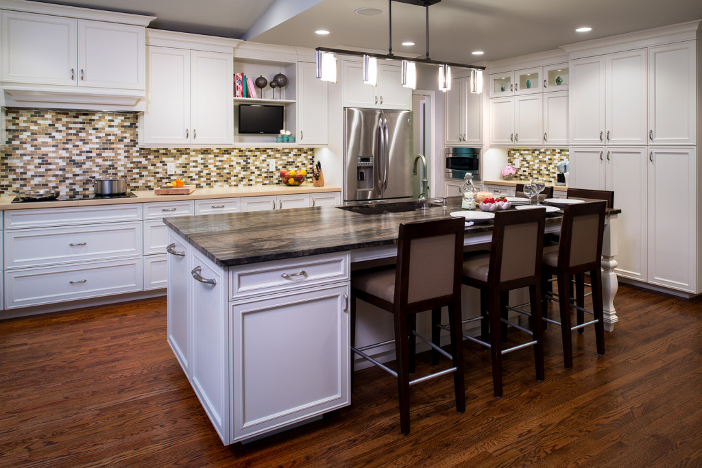 kitchen remodeling chicago