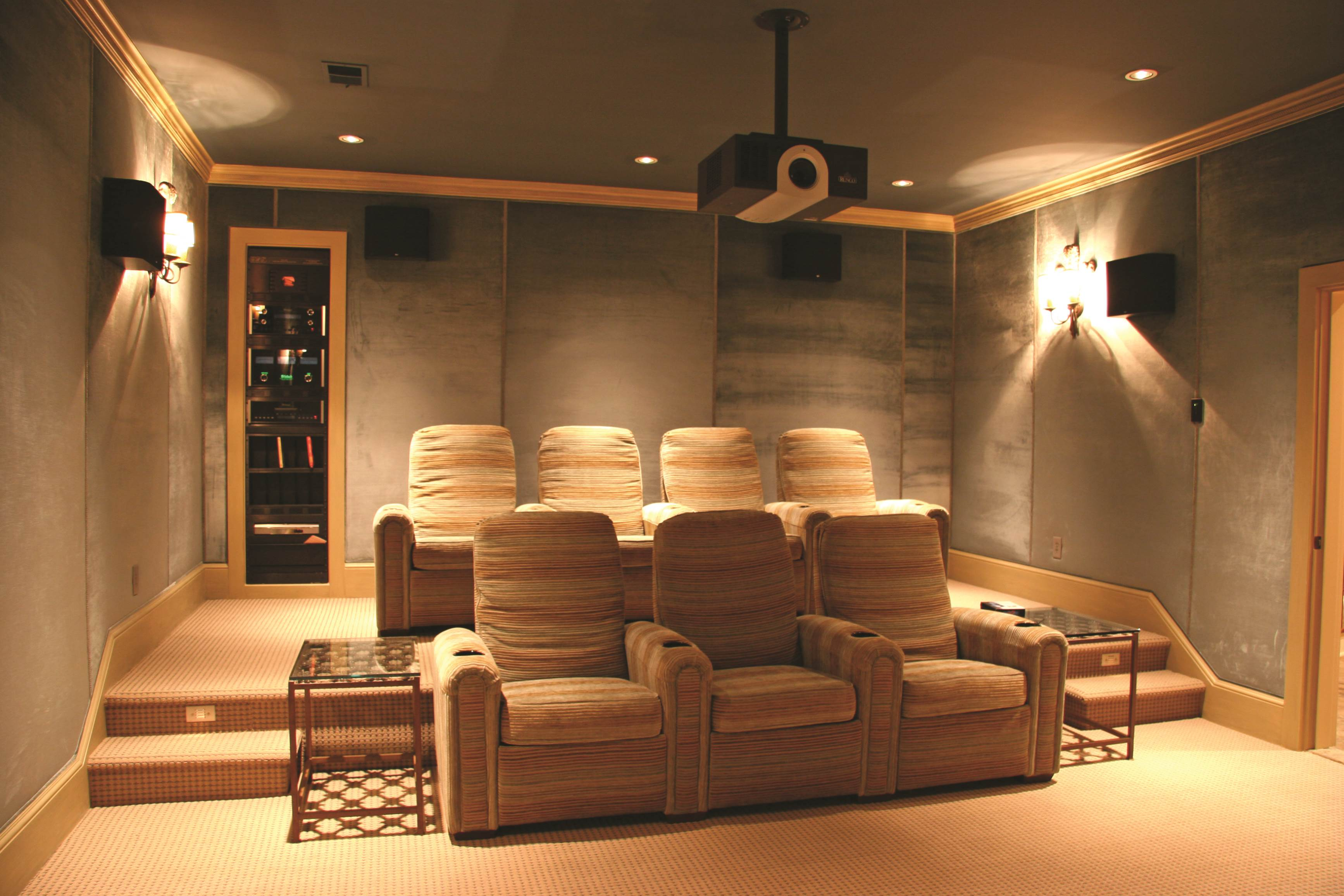 home theater chicago