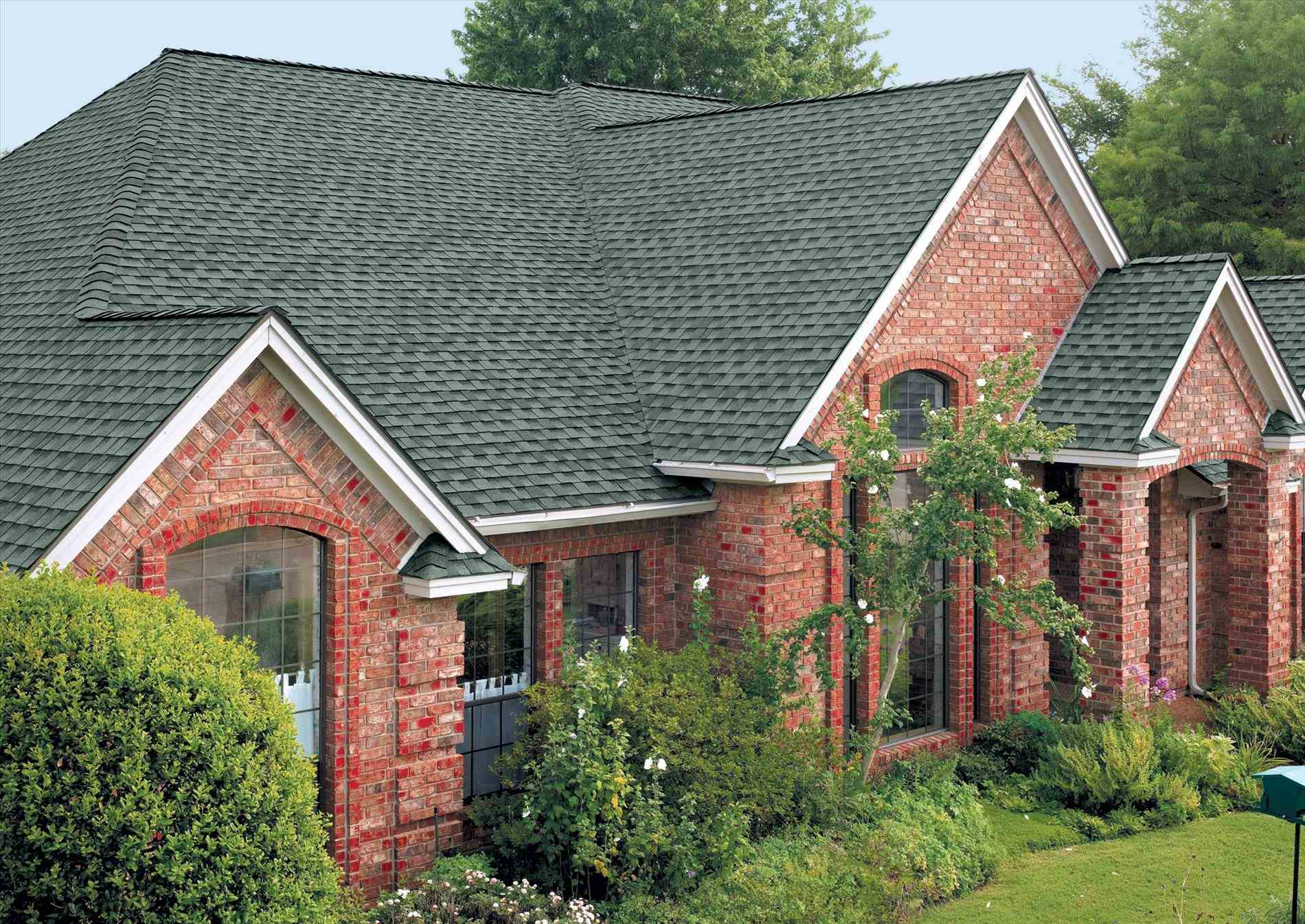 roof made by roofing companies chicago