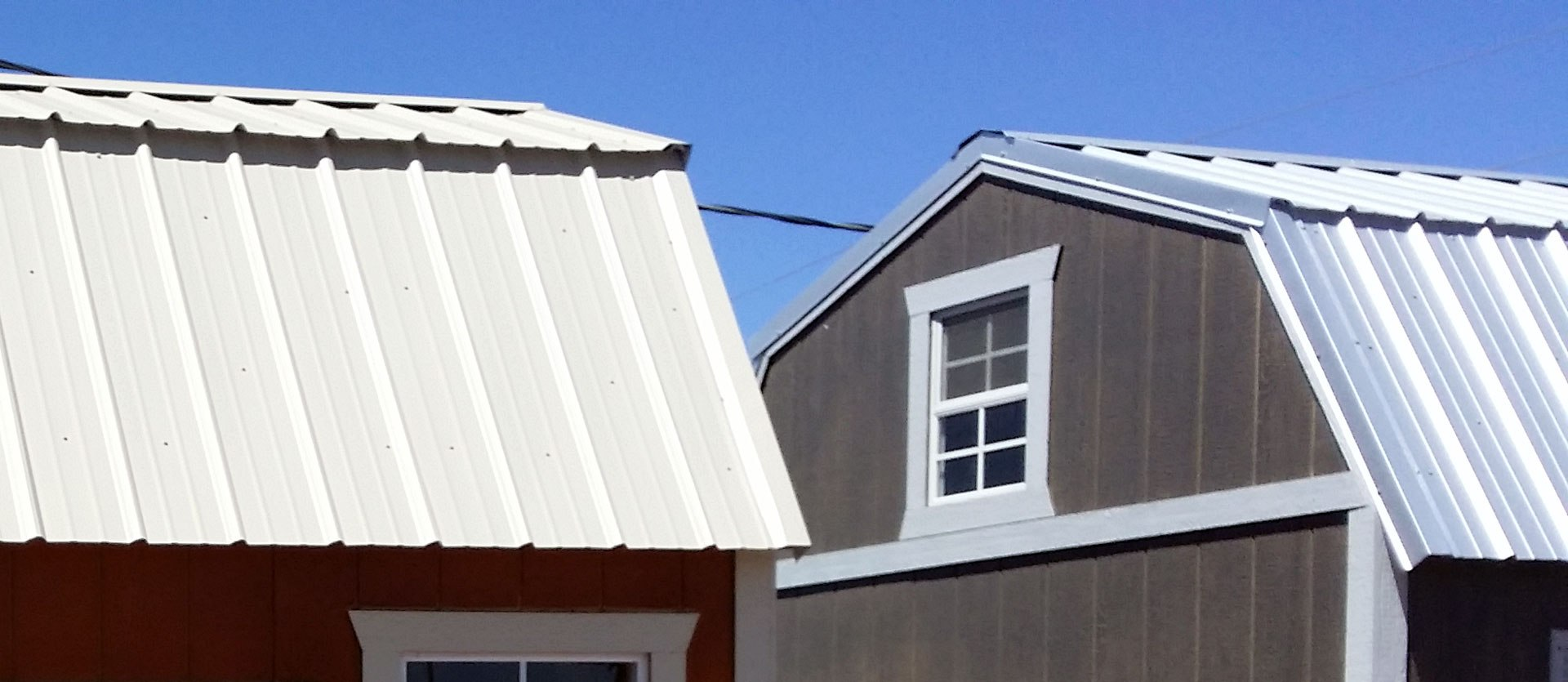 metal roof made by metal roofing manufacturers