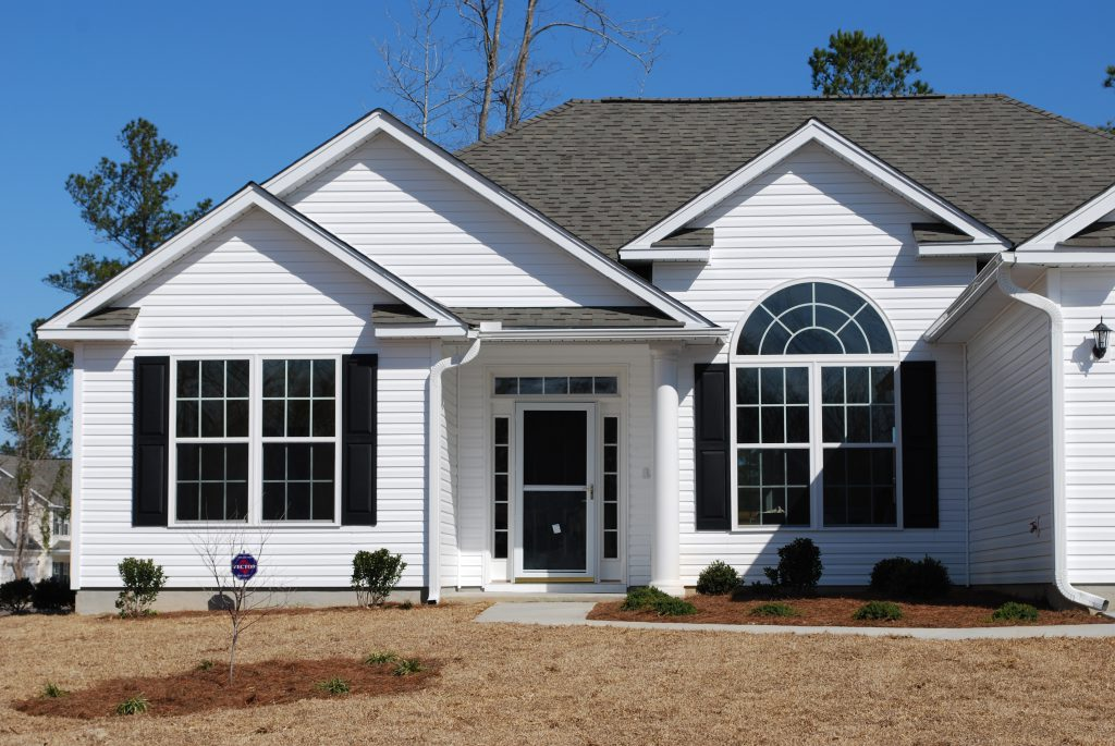 perfect siding by Buzz Home Pros
