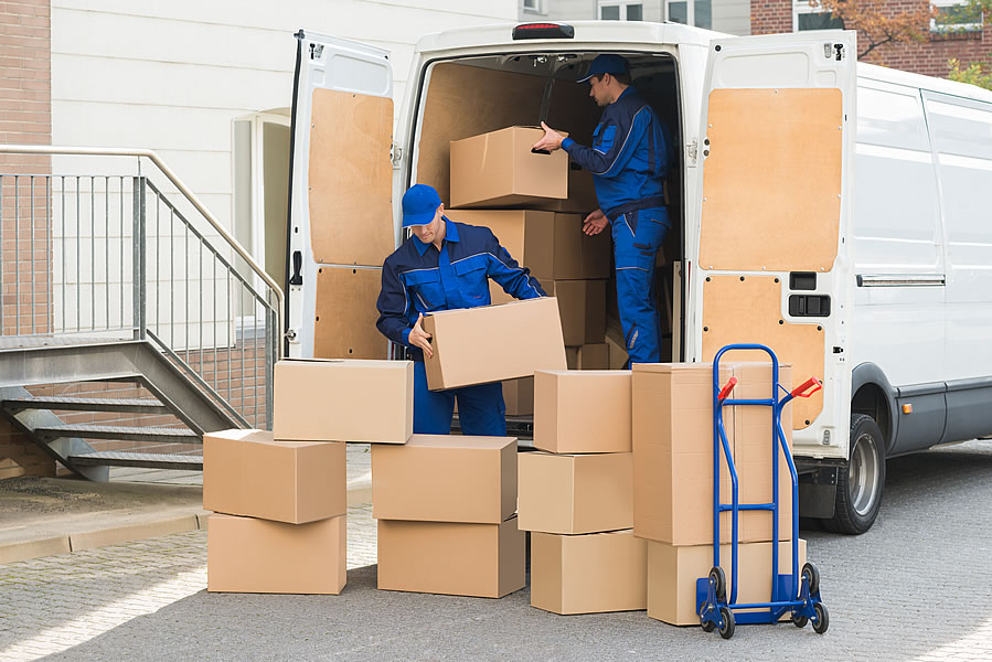 moving services at affordable prices